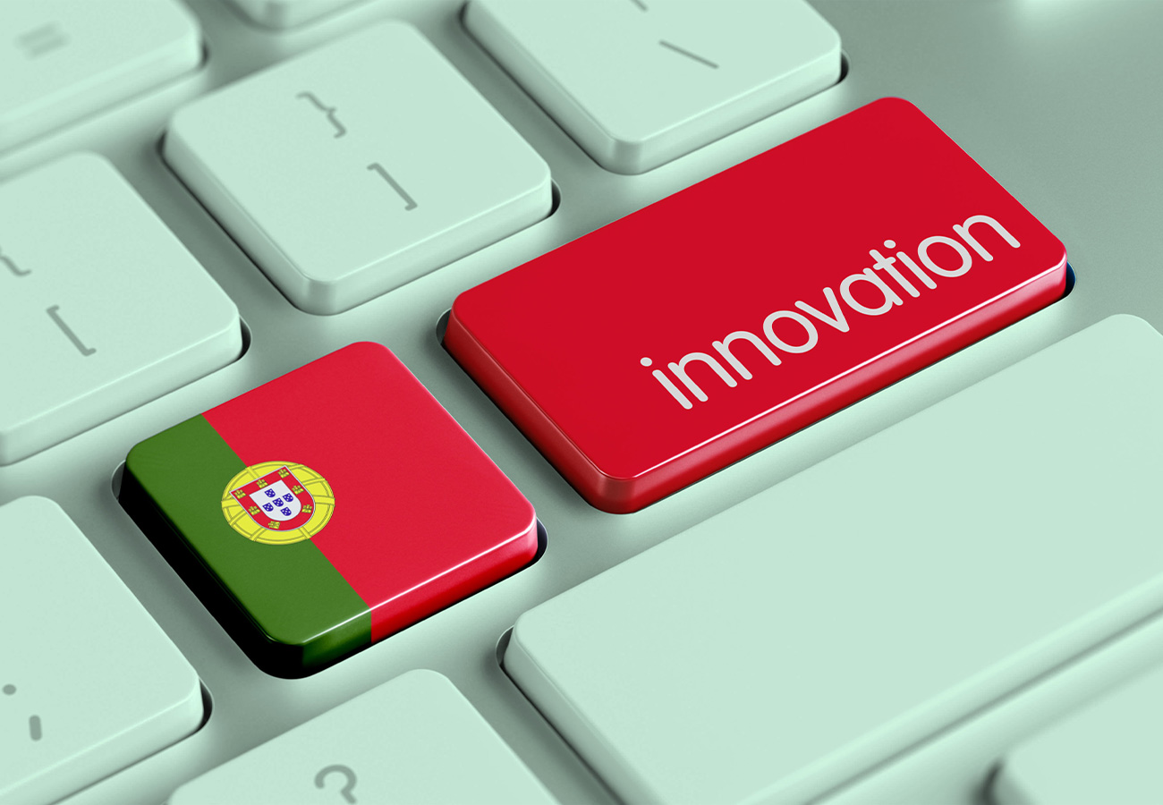 Lisbon, the new Silicon Valley in the EU?